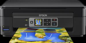 MULTIFUNCION EPSON EXPRESSION XP-352  WIFI 1