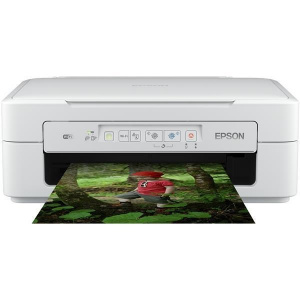 MULTIFUNCION EPSON EXPRESSION XP-257  WIFI 1