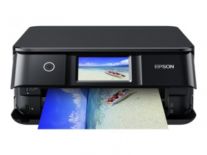MULTIFUNCION EPSON EXPRESSION PHOTO WF-2860DWF WIFI DUP 1