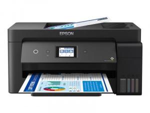 MULTIFUNCION EPSON  ET-1500 ECOTANK A3 1