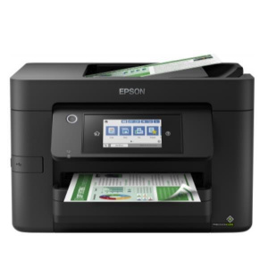 MULTIFUNCION EPSON  WORKFORCE PRO WF-4820DWF FAX WIFI D 1