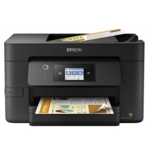 MULTIFUNCION EPSON WORKFORCE PRO WF-3820DWF WIFI FAX DU 1