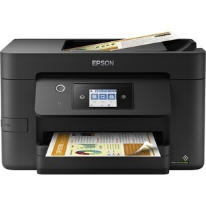 MULTIFUNCION EPSON WORKFORCE PRO WF-3825DWF WIFI FAX DU 1