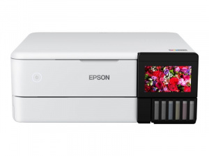 MULTIFUNCION EPSON  ET-8500 ECOTANK PHOTO 1