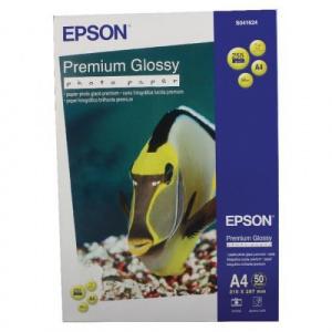 PAPEL FOTOGRAFICO EPSON A4 GLOSSY 50 HOJAS 1