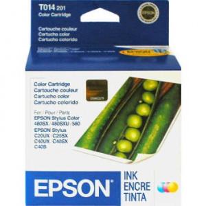 CARTUCHO EPSON STYLUS 480/580 COLOR 1