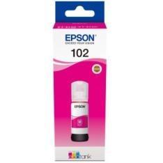 EPSON ECO TANK MAGENTA ET-2700/ET-2750/ET-3700 1