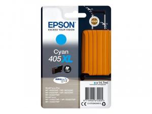 CARTUCHO EPSON 405XL CIAN DURABRITE INK 1