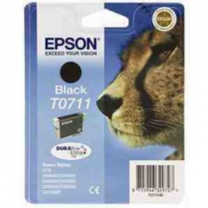CARTUCHO EPSON STYLUS D78/DX4000/4050/5000 NEGRO 1