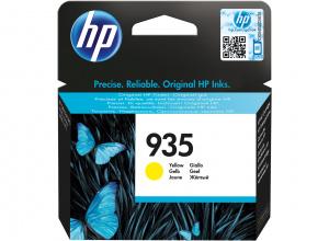 CARTUCHO HP 935 C2P22AE AMARILLO 1