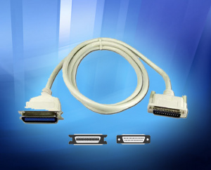 CABLE 3GO IMPRESORA 5M LPT (CENTRONICS) 1