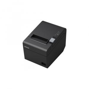IMPRESORA TICKETS EPSON TM-T20III TERMICA USB/ETH NEG 1