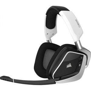AURICULARES CORSAIR VOID PRO WIRELESS 7.1 BLANCO 1