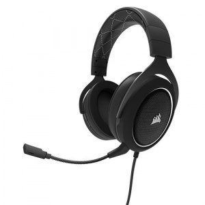 AURICULARES CORSAIR HS60 SURROUND BLANCO 1