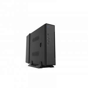 CAJA MINI-ITX COOLBOX IPC-2 NEGRA USB 3.0 1