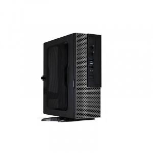 CAJA MINI-ITX COOLBOX IT05 NEGRA FUENTE 180W 1