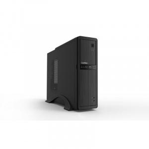 CAJA MICRO ATX COOLBOX SLIM T300 FTE.500GR-S 1