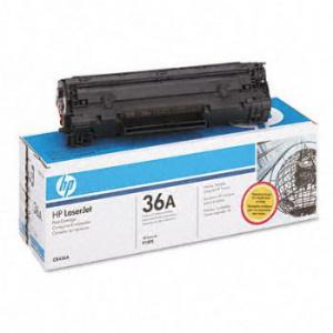 TONER HP 36A CB436A LJ P1505/M1522N/N1522NF 1