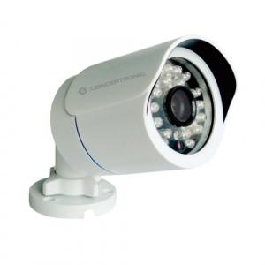 CAMARA CCTV BULLET CONCEPTRONIC 1080P 1