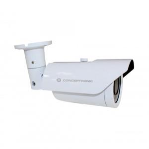 CAMARA CCTV BULLET CONCEPTRONIC 1080P VARI FOCAL 1