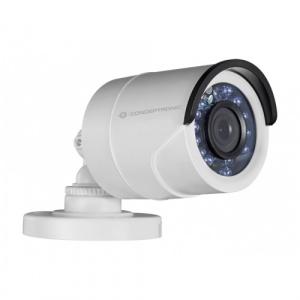 CAMARA CCTV CONCEPTRONIC TVI 720P BULLET METALICA 1
