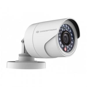 CAMARA CCTV CONCEPTRONIC TVI 720P BULLET PLASTICO 1