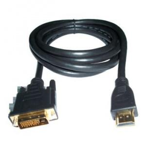 CABLE 3GO DVI-M/HDMI-M 1.8M BLISTER [40] 1