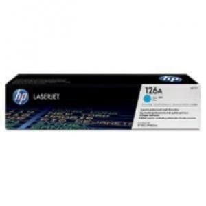 TONER HP 126A LJ CP1025 CIAN 1000 PAG 1