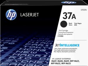 TONER HP 37A (CF237A) NEGRO 11000 PAGINAS 1