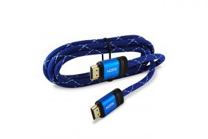CABLE 3GO HDMI M-M 1.8M V2.0 1