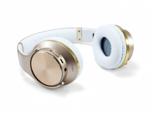 AURICULARES BLUETOOTH CONCEPTRONIC ORO 1