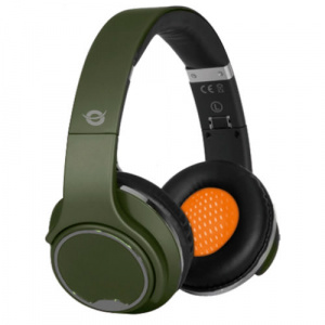 AURICULARES BLUETOOTH CONCEPTRONIC VERDE 1
