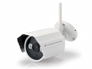 CAMARA IP WIFI CONCEPTRONIC 720P CODIGO QR 1