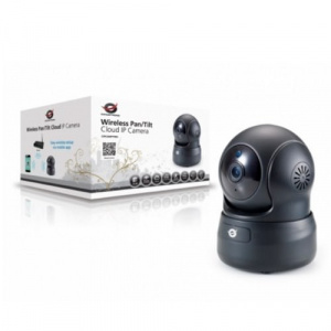 CAMARA IP WIFI CONCEPTRONIC MOTORIZADA 1