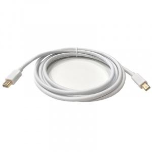 CABLE 3GO MINI DISPLAYPORT A MINI DP M/M 2M 4K BLN 1
