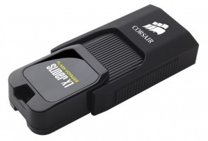 PEN DRIVE 128GB CORSAIR VOYAGER SLIDER X1 1