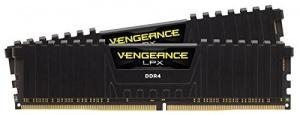 MEMORIA CORSAIR DIMM DDR4 16GB 2400MHZ (2X8GB) LPX 1
