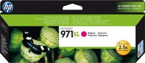 CARTUCHO HP 971XL CN627AE MAGENTA OP X4SS/X5SS 1