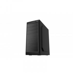 CAJA ATX COOLBOX F750 NEGRA SIN FUENTE USB 3.0 1