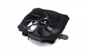 VENTILADOR CPU COOLBOX PLANNAR 120 MULTISOCKET [40 1