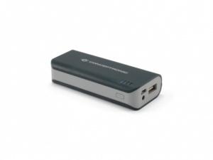 CARGADOR USB POWER BANK CONCEPTRONIC 4400 LINTERNA 1