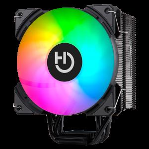 VENTILADOR CPU HIDITEC C12 ARGB PWM 1