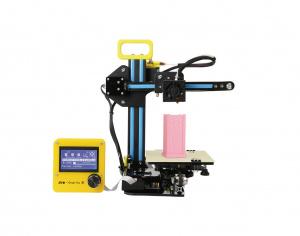 IMPRESORA 3D SPC PORTABLE 3D PRINTER 1
