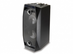 ALTAVOZ CONCEPTRONIC DISCO BLUETOOTH NEGRO 1