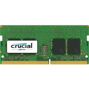MEMORIA CRUCIAL SODIMM DDR4 16GB 2400MHZ CL17 PC4- 1