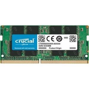 MEMORIA CRUCIAL SODIMM 16GB DDR4-2666 1