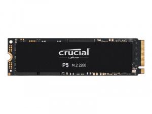 DISCO DURO SSD CRUCIAL 2TB P5 M.2 NVME PCIE 1