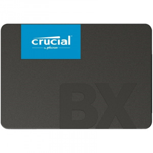 DISCO DURO SOLIDO SSD CRUCIAL 240GB  BX500 SATA3 1