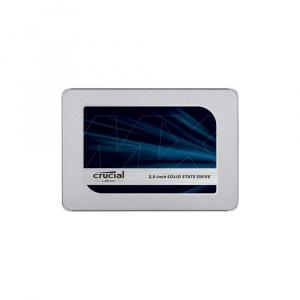 DISCO DURO SOLIDO SSD CRUCIAL 250GB SATA  MX500 1