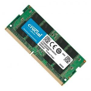 MEMORIA CRUCIAL SODIMM DDR4 32GB 3200MHZ CL22 1.2V 1